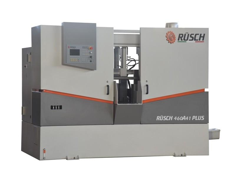 RÜSCH 460A 41 PLUS