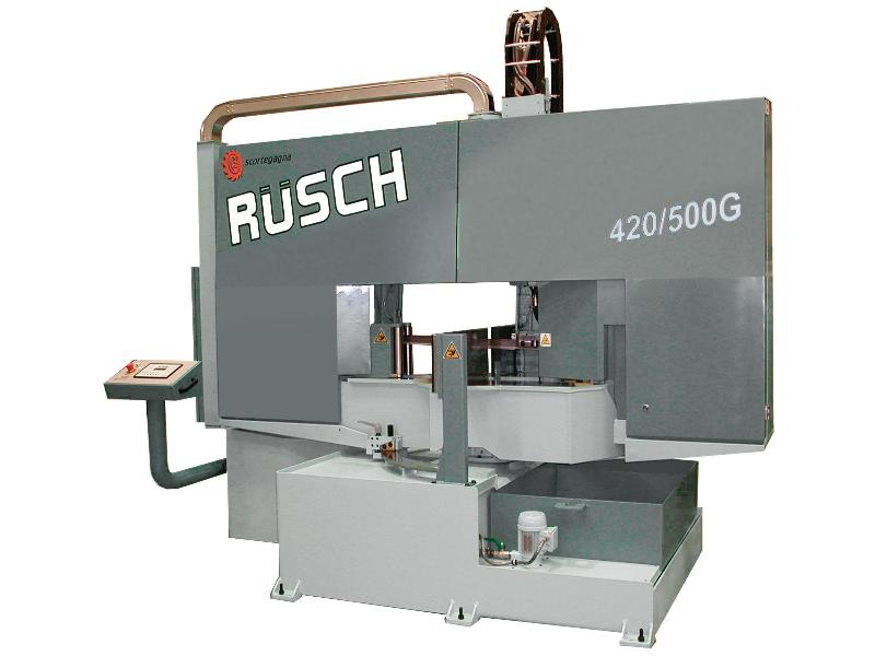 RÜSCH 420/500 G