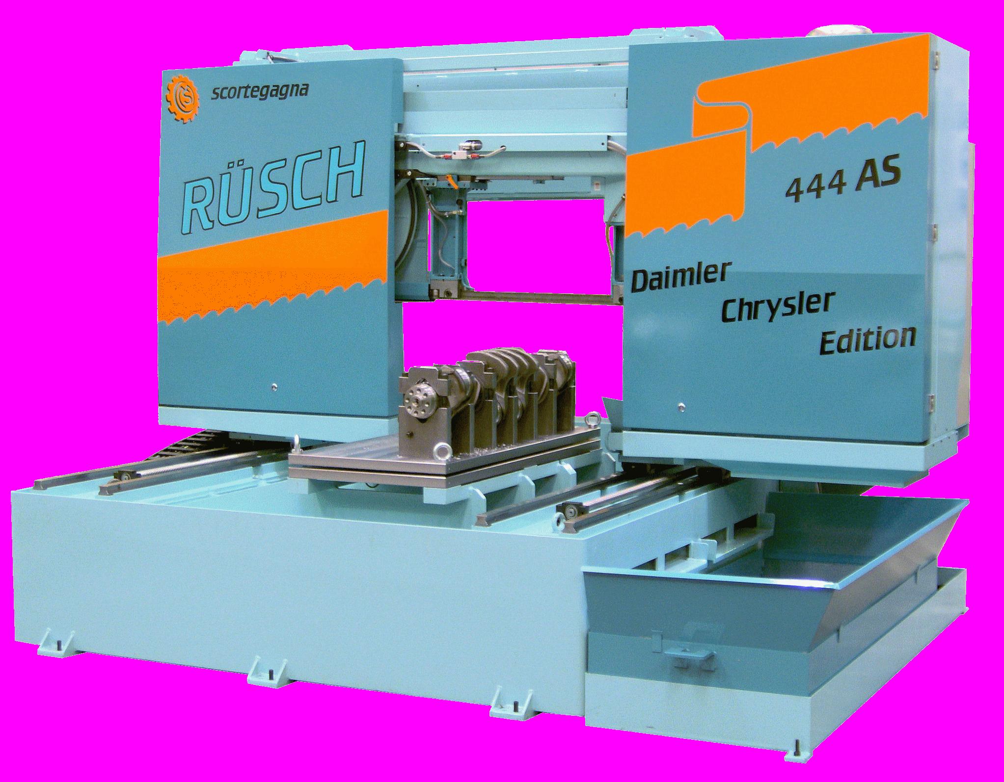 444AS-DaimlerChrislerEdition
