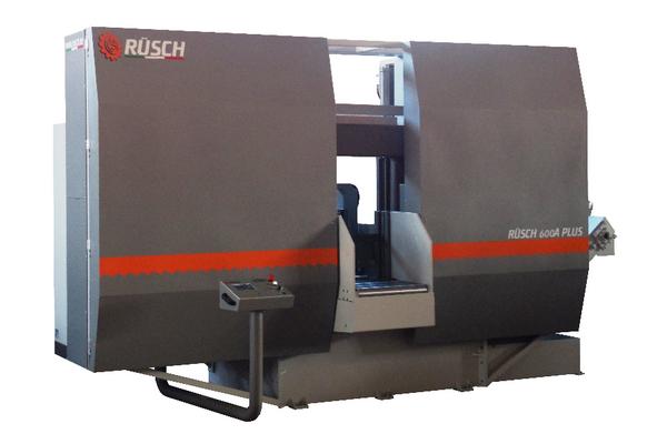 RÜSCH 600A Plus