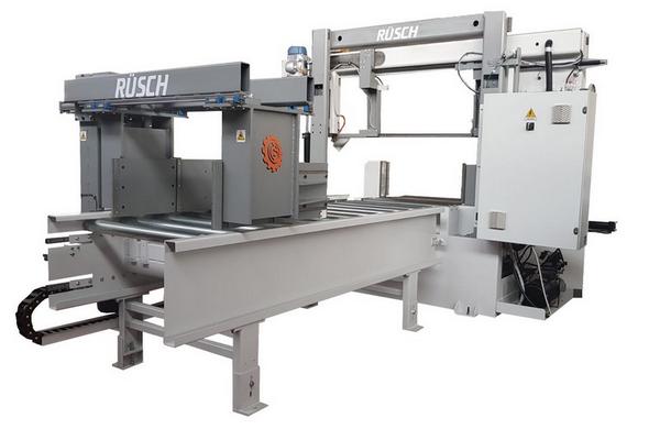 RÜSCH 600/800A 2000